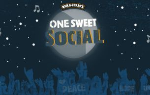 Tunes, Spoons & Community Unity at Ben & Jerry's Music and Ice Cream Social