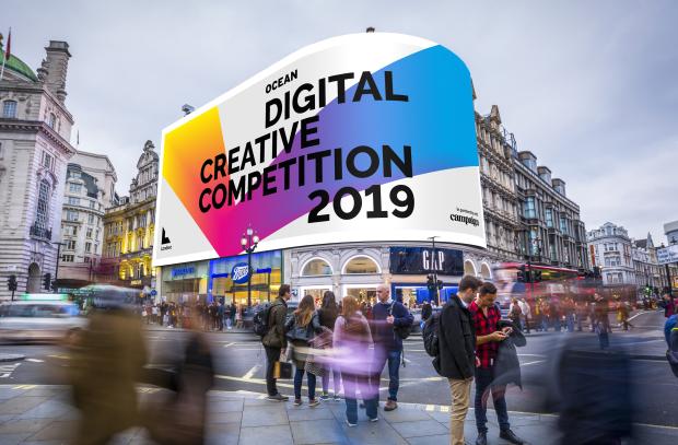 Expert Judges Seek Bold Ideas in Ocean Outdoor's Creative Digital Competition