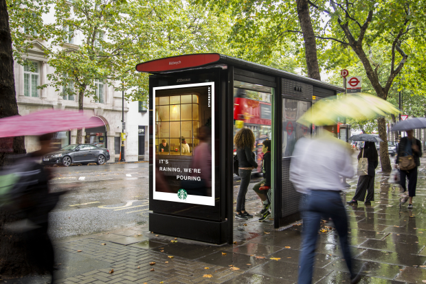Clear Channel, JCDecaux and Posterscope Launch DOOH Research 'The Moments of Truth'