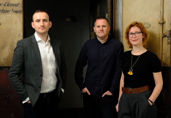 VCCP iX Bolsters Team with Three New Senior Hires