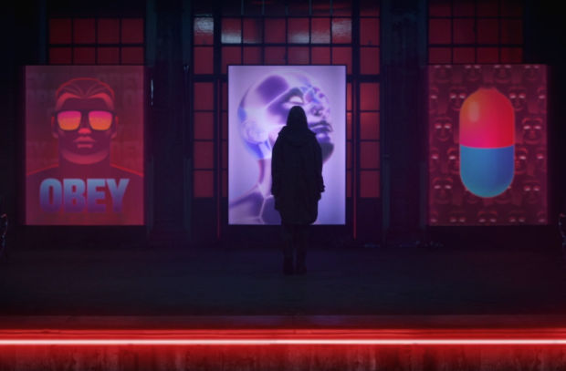 FORT Director Amr Singh Explores the Importance of Choices in Sci-Fi Short for Opera