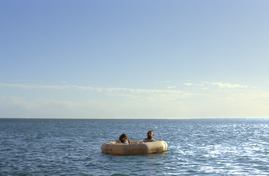 Oreo 'Life Raft' by W+K Portland