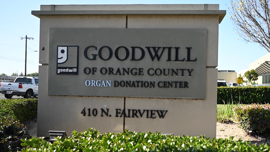 Donate More Than Clothes at Goodwill of Orange County Stores
