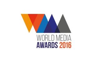 Shortlist Announced for World Media Awards 2016