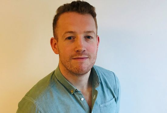 DWA Appoints Rob Gold as Managing Director of Merkle UK