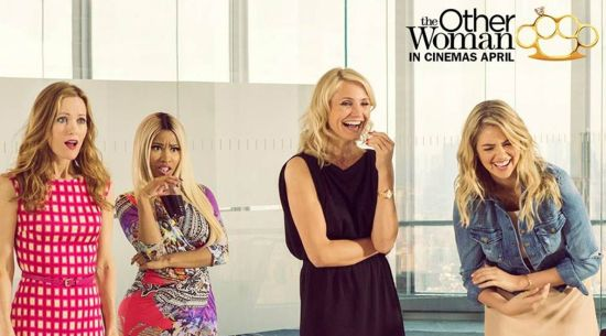 Fox And E4 Tackle Promiscuity With 'The Other Woman'