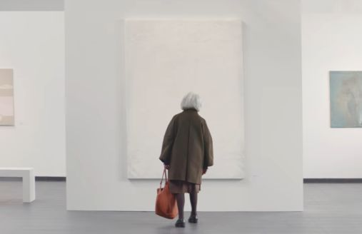 DDB Paris' Latest Work for Volkswagen is All About the Beauty of Nothing