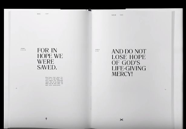 Y&R's New Moments Launches Book to Help Change the Way We Think About Religion