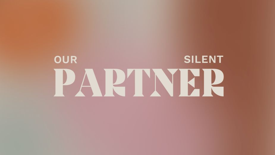 'Our Silent Partner' Offers Creatives Opportunity to Visualise Their Struggles with Mental Health