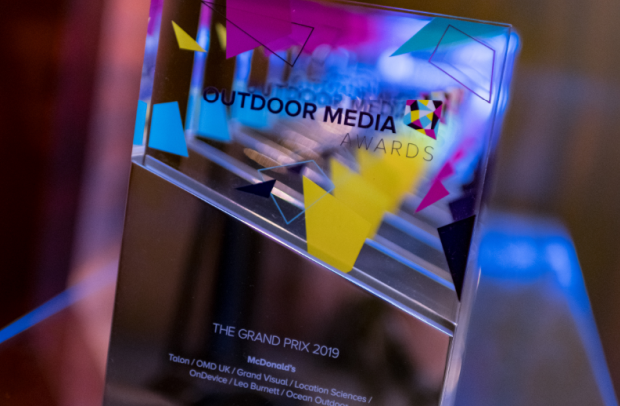 2019 Outdoor Media Awards Winners Revealed
