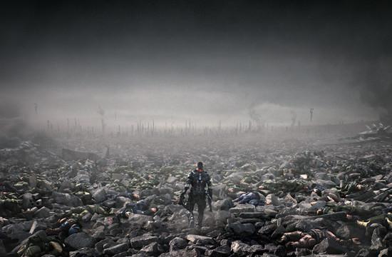 MPC NY Brings Warzone to Life for Killzone