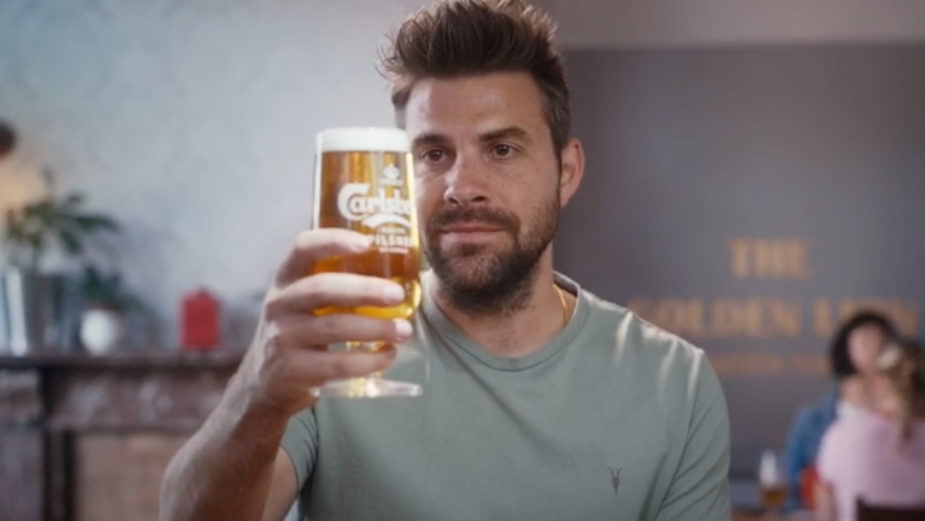 HunkyDory Pays Loving Tribute to a Post Lockdown Pint in Tongue-in-cheek Film
