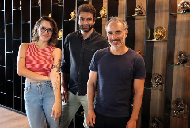 Pablo Manzotti Returns to FCB Brasil as Creative Director