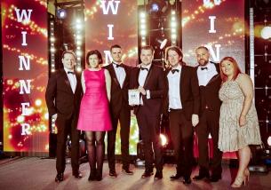 Feed Wins Two Best Agency RAR Awards