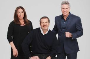 Linda Sawyer Names Mike Sheldon CEO Deutsch NA & Takes Role of Chairman