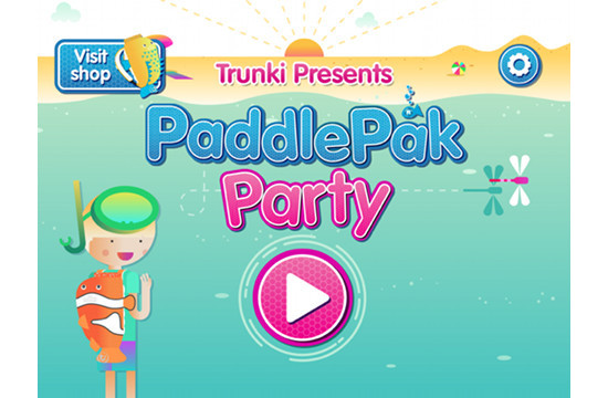 Aardman Help Trunki with New Family Friendly App