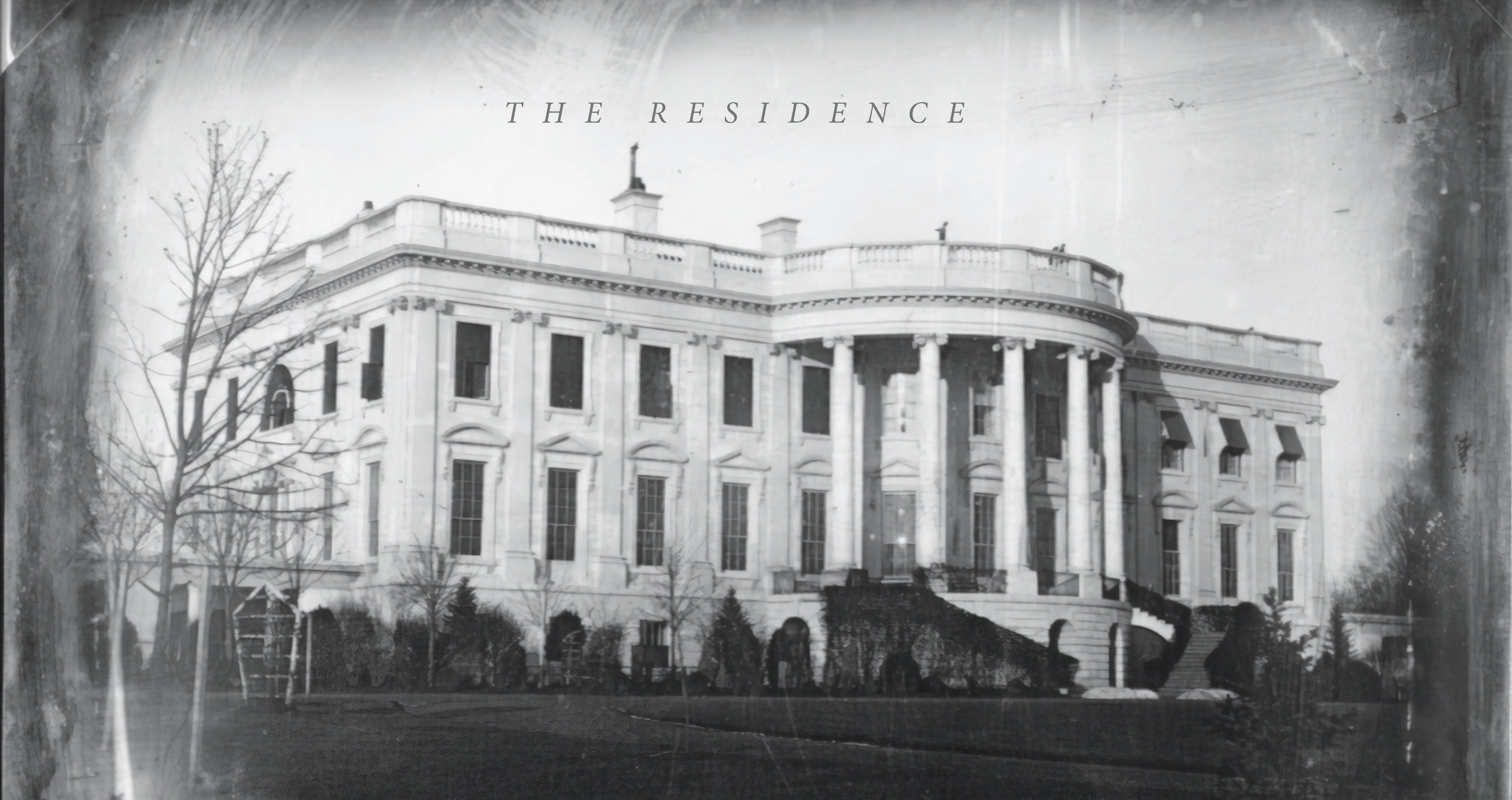 'The Residence,' A Haunted White House Series in the Works at RadicalMedia