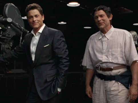 Don't Be Like Painfully Awkward Rob Lowe in Grey NY's Direct TV Spot