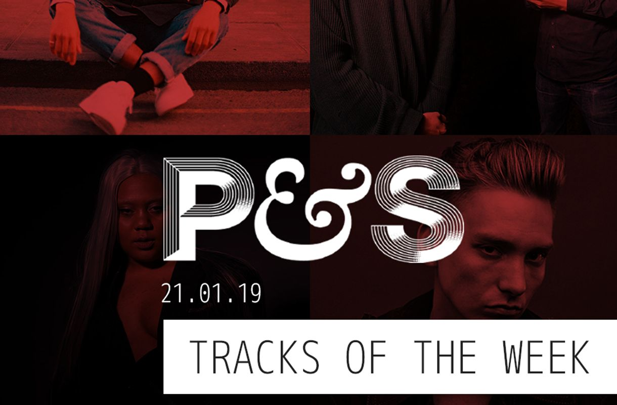 Pitch & Sync's Tracks of the Week: Eurosonic Special