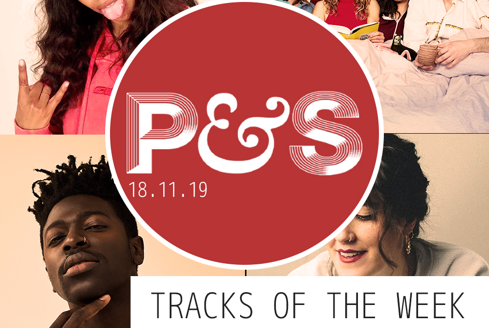Pitch and Sync's Tracks of The Week | 18.11.19