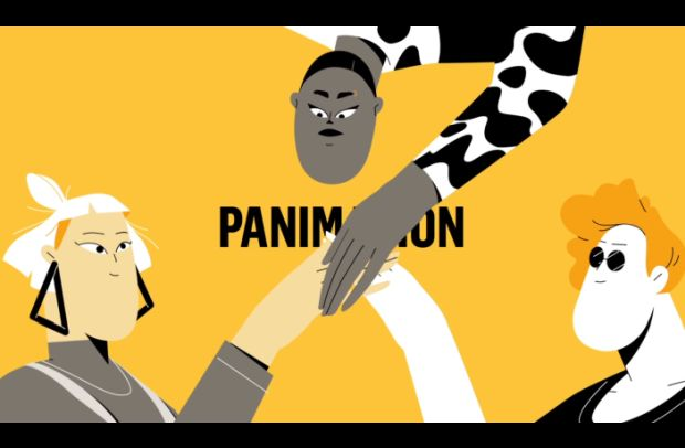 Treat Yourself to Panimation's Treasure Trove of Female, Trans and Non-Binary Talent