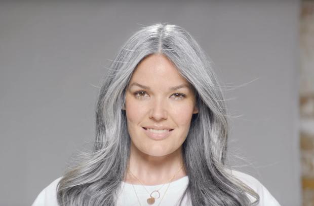Pantene Launches #PowerOfGrey in Push to Encourage Consumers to Celebrate Grey Hair