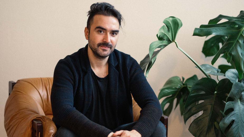 João Paz Named Head of Design at MullenLowe New York
