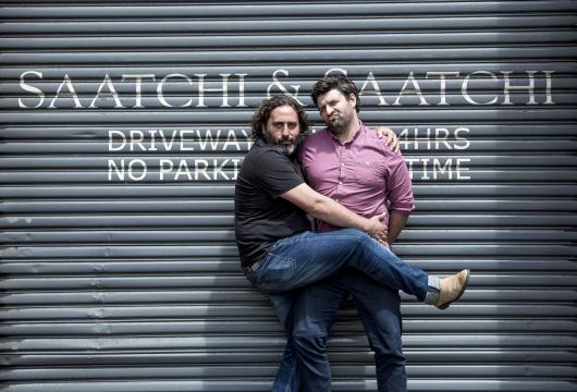 Saatchi Sydney Welcomes Back Piero Ruzzene & Flavio Fonseca
