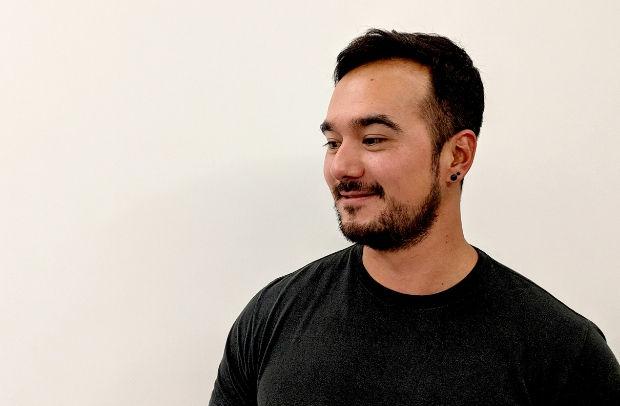 Cesar Eiji Nunes Joins Gramercy Park Studios as Head of CGI