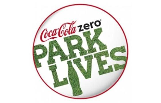 Coca-Cola Zero Parklives Event Comes to London