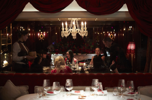 Verb Brands Announces Partnership with Park Chinois, Unveils Site Redesign