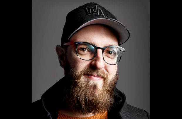Park Pictures Signs Director Grant Sputore
