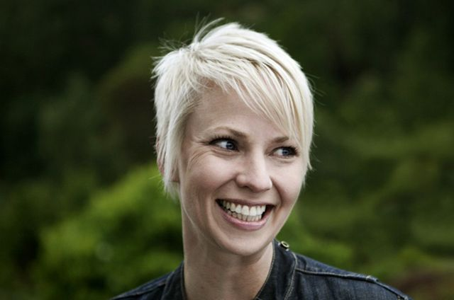 BODEGA Signs Director Lindsay Daniels