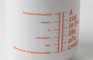 Coffee Helps Ad Agencies Make it Through the Day - and Zulu Alpha Kilo's Mugs Prove it