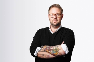 The Partners Names Jason Hartley Chief Strategy Officer