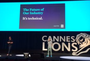 Cannes 2016: Looking to the Past to Define Our Industry's Future
