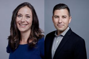 Creative Agency Swift Announces Changes to Executive Team