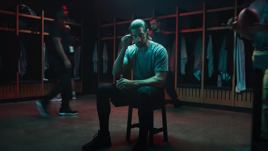 Patrick Mahomes, Russell Wilson and Aaron Rodgers Are 'The Quiet Ones' in Bose Ad