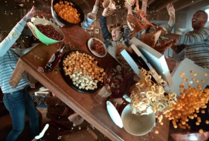W+K Portland is Baking Bad in Sinister Weight Watchers Super Bowl Ad