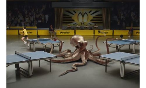 How Gramercy Park Studios Revived Paul the Octopus