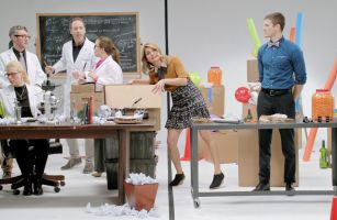 Alkemy X Wins Big at Cynopsis Media TV Awards