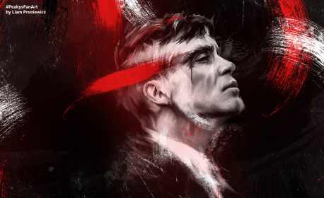 BBC Celebrates Return of Peaky Blinders with Inspirational Fan Art Campaign