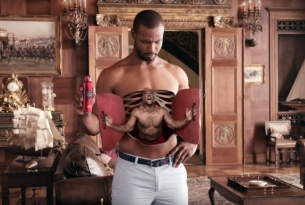 W+K Portland's Old Spice Guys Are Back, and Vying For Your Attention