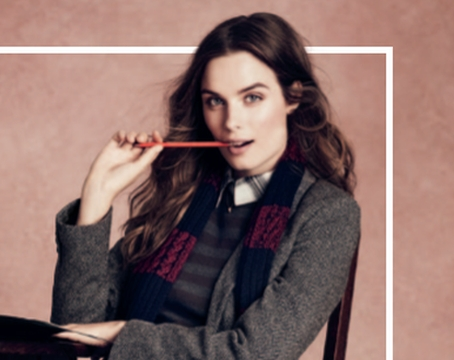 Johnston & Murphy and YARD Launch Femme-focused Campaign