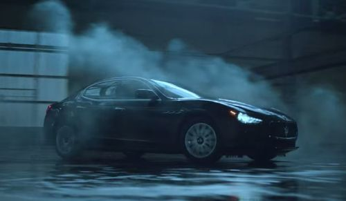 JWT Atlanta And MPC NY Team Up In Wispy Spots For Pennzoil