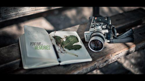 Camille Marotte Captures Memories For Diptyque