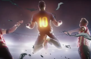 William Hill Explodes Onto Screens with New Action-packed Spot