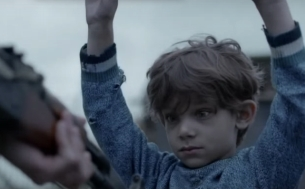 Haunting New Unicef Film Will Turn Your World Upside Down