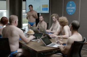 Check Out the 'Creative' Job Perks in This New SEEK Jobs Campaign
