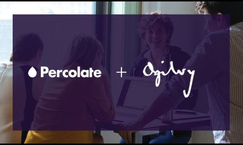 Ogilvy Launches Inspiration Labs Powered by Percolate